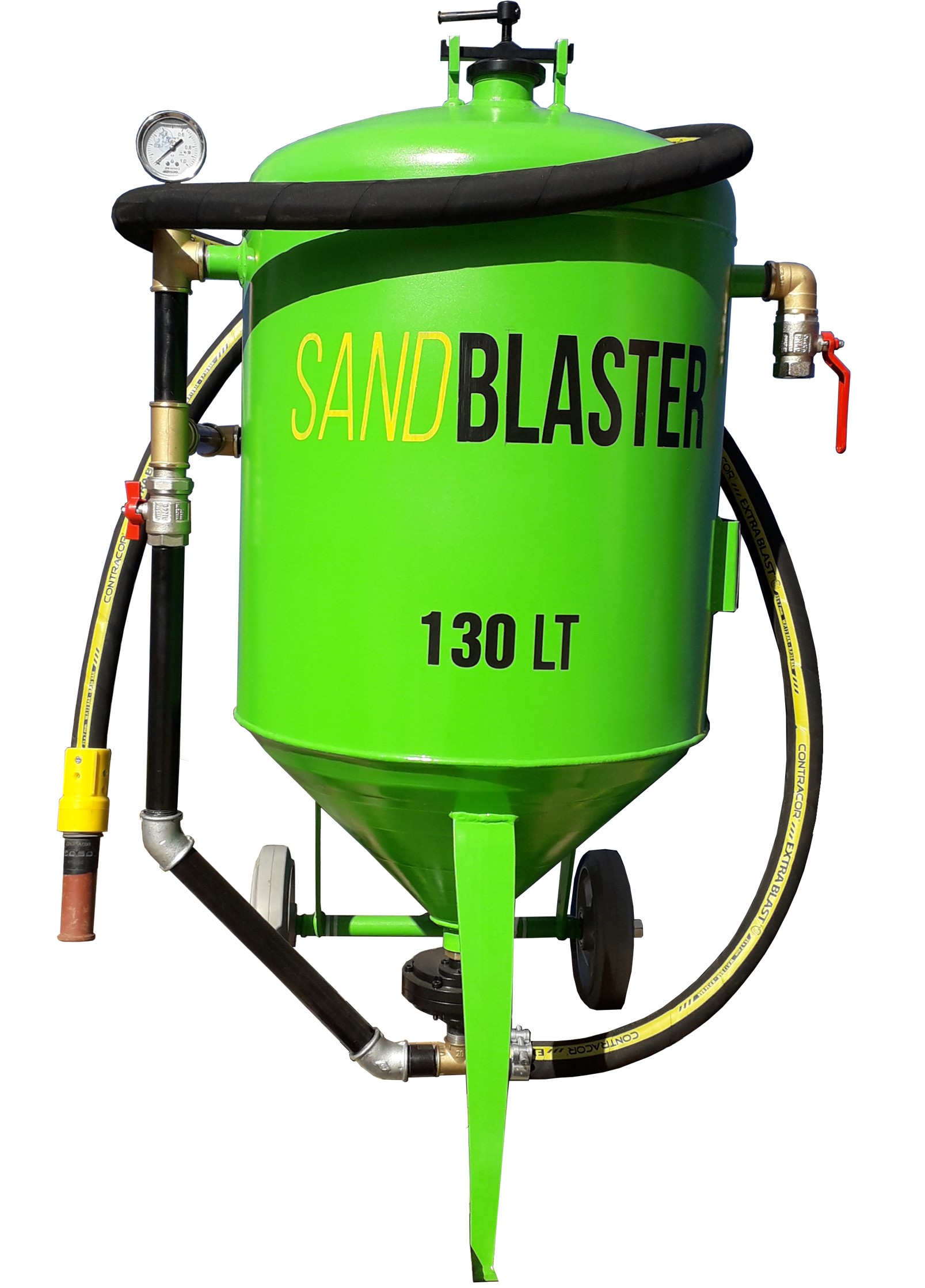 sandblaster-130lt